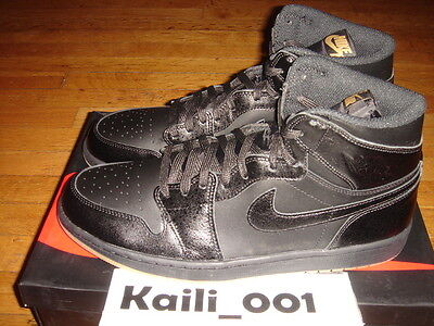 "Air Jordan 1 Retro High OG ""Black Gum""   NikeStore Release"