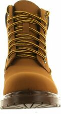 6e5c67585478 Bamboo Jonas-02 7.5M Lace Up Chunky Heel Lug Sole Platform Combat Ankle  Bootie