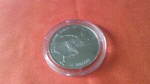 10-DOLLAR-COOK-ISLAND-034-Olympiade-1992-034-SPRINTE-1990-999-1000