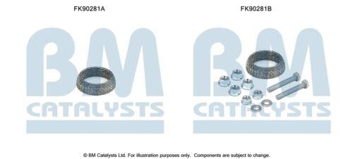 FK90281B KIT Fittiing Per Convertitore Catalitico BM90281