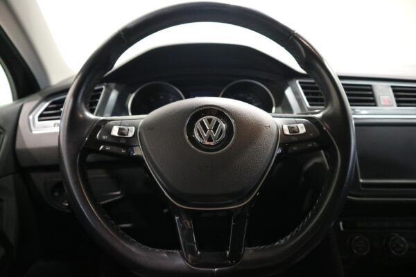 VW Tiguan 1,4 TSi 150 Comfortline DSG 4M - billede 3