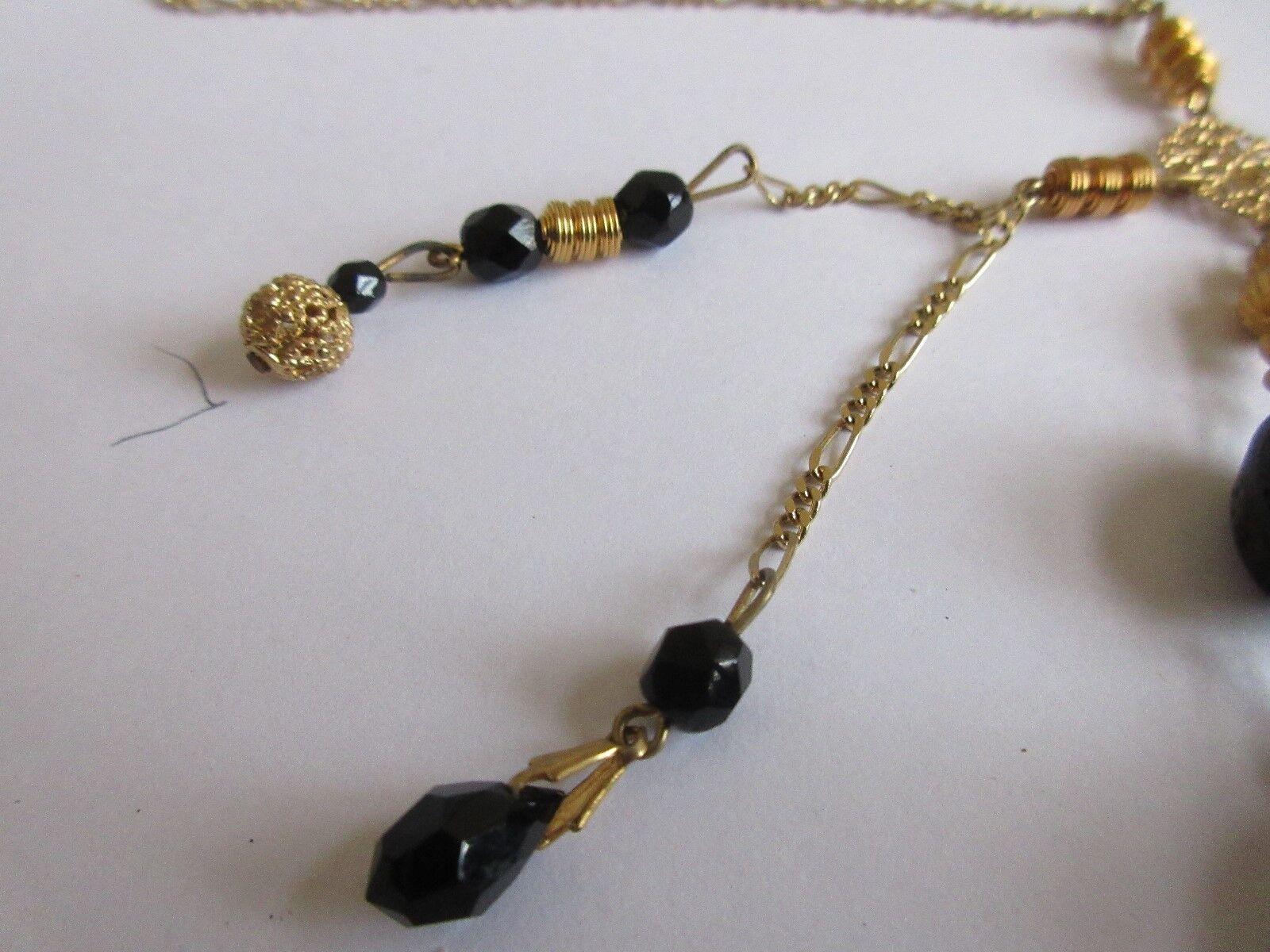 Necklace , Eclectic , Unique , Vintage , Retro , 1970s
