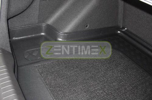 Tappetino Vasca per CHEVROLET CRUZE LTZ prima-Facelift Limousine berlina 4-porte