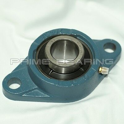 "UCFL204-12 3//4/"" 2 Bolt Flange Bearing  Type 2 Bolt Flange Bearing"