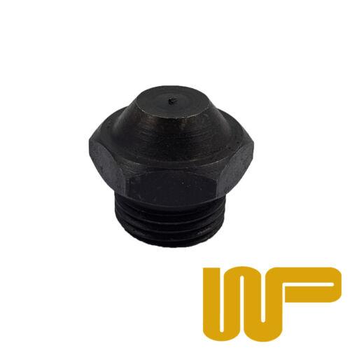 Classic Mini Oil Pressure Spring Cap Nut 12A1851