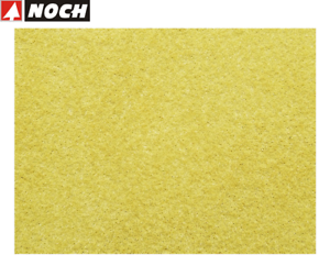NOCH-07088-Wild-Growing-Grass-XL-Gold-Yellow-12-MM-40-G-100-G-New-Boxed