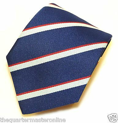 Polyester Tie Army Air Corps AAC