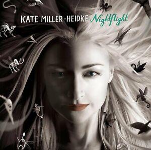 KATE-MILLER-HEIDKE-NIGHTFLIGHT-CD-NEW