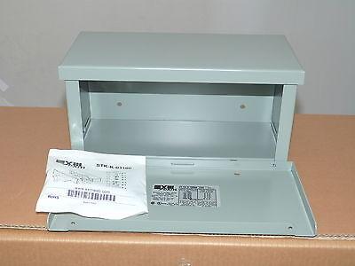 EXM Wiring Trough 4 X 4 X 24 Weatherproof N3R NEW 1300CH040424