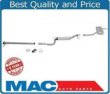 2000-2004 Ford Focus 2.0L Sedan Resonator and Muffler Exhaust System M3186 20001