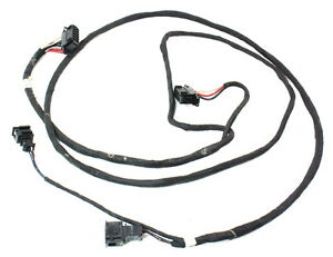 Pleasing Sunroof Sun Moon Roof Wiring Harness 04 06 Vw Phaeton Genuine Ebay Wiring Database Aboleterrageneticorg
