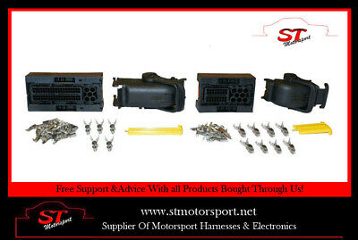 MBE 967 9A4 9A8 ECU Connector Kit