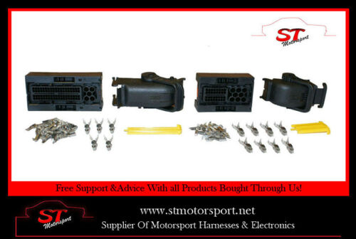 MBE 9A9,9A6 ECU Connector Kit