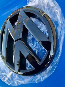 Logo VW Grille VOLKSWAGEN Transporter 206/2014 Badge Original 5k0853601f