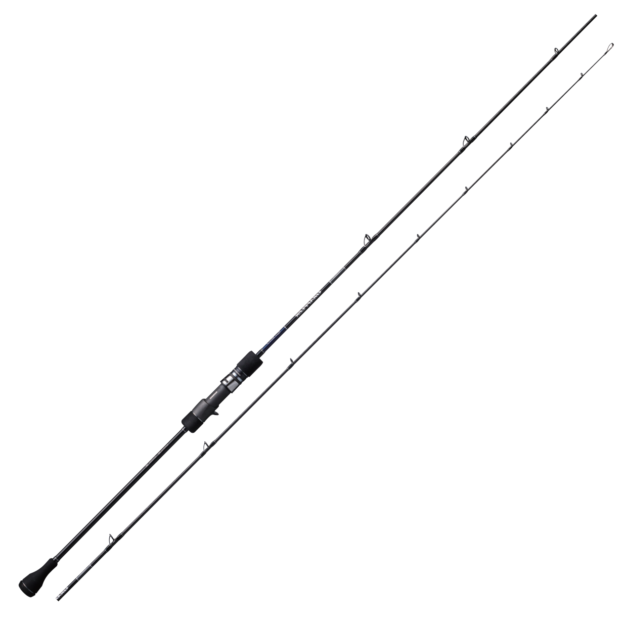 CANNA GRAPPLER TYPE SLOW JIGGING B683 SHIMANO 2,03mt GR 260 PER rossoANTE