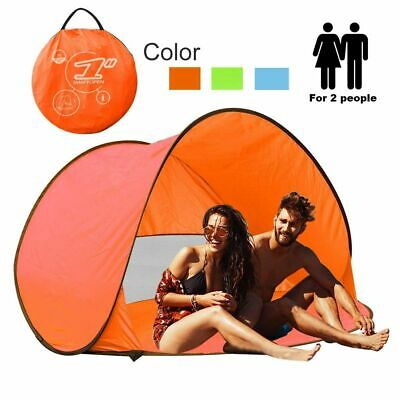 AOGETYO Instant Sun Shade Tent POP UP