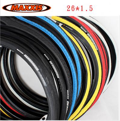 2020New Maxxis Detonator M203 Tyres 26 x 1.0//1.25//1.5/'/' Road//MTB Bike 1pair