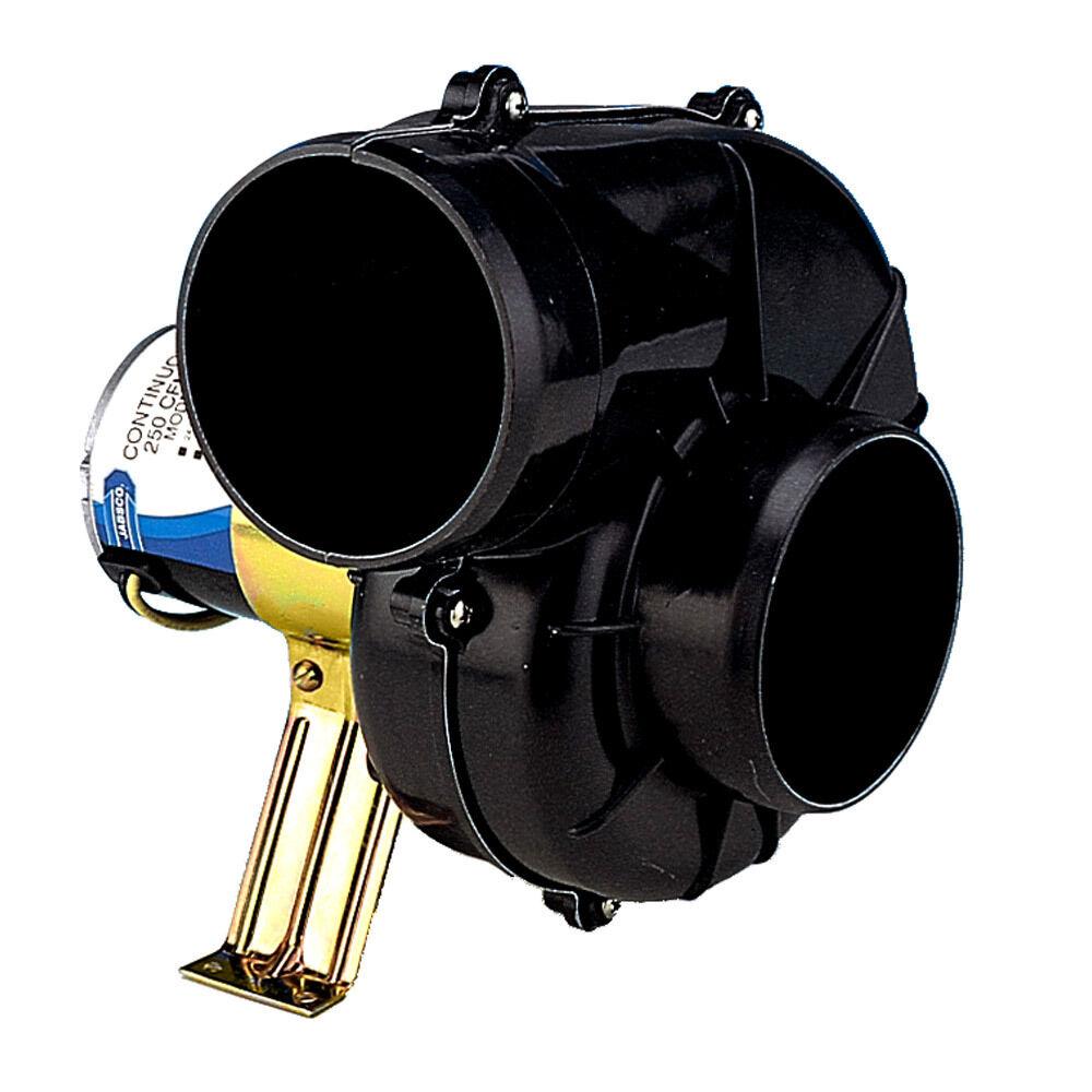 Jabsco 4   Heavy Duty Flexmount Blower model 36770-0115