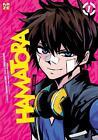 Hamatora 01 von Yuuki Kodama (2015, Taschenbuch)