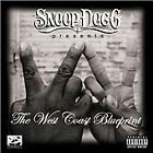Snoop Dogg - Presents (The West Coast Blueprint/Parental Advisory/Mixed by , 2010)