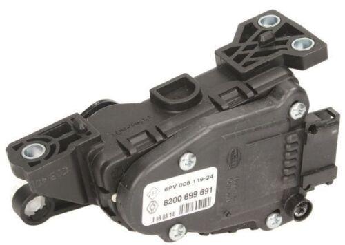 CLIO II KANGOO EXPRESS 1.5 DCI K9K ACCELERATION GAS PEDAL POTENTIOMETER ;;;