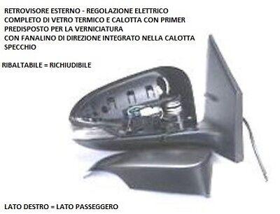 801151 SPECCHIO RETROVISORE Dx TOYOTA AURIS 2013/>