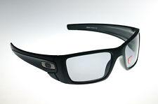 Oakley proyección Cell polished maletero Black/Grey polarized oo 9096-05