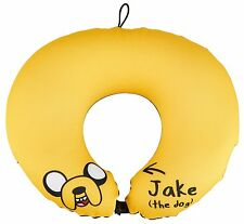 Adventure Time Jake Child's Travel Neck Rest Pillow