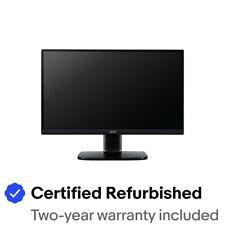 """Acer KA2 - 23.8"""" Full HD 1920x1080 75Hz IPS 16:9 1ms VRB 250Nit HDMI"""