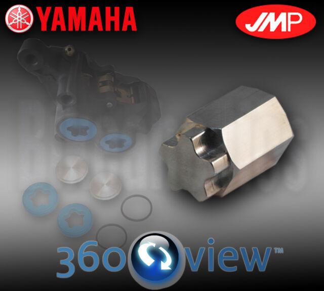 Yamaha R1 brake caliper tool