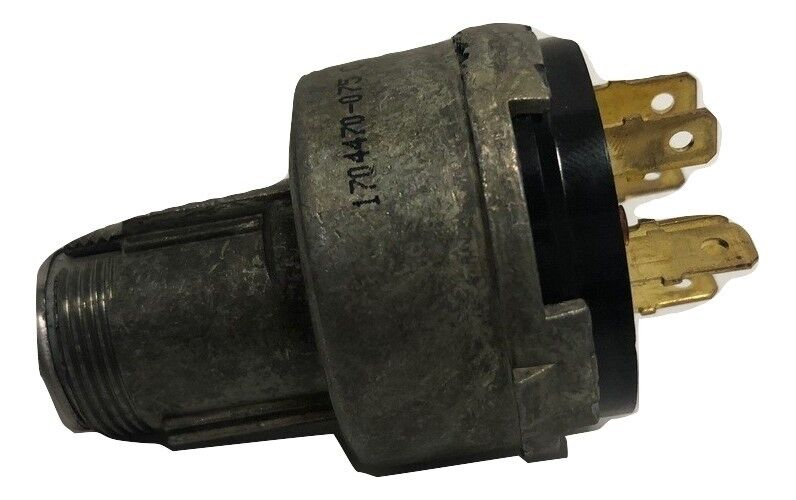Standard Motor Products US-440L Ignition Lock and Tumbler Switch