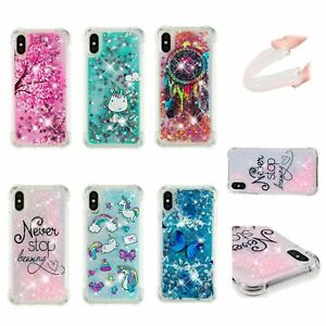 Cute-Quicksand-Glitter-Liquid-Dynamic-Flowing-Case-Cover-Anti-Fall-with-Pattern8