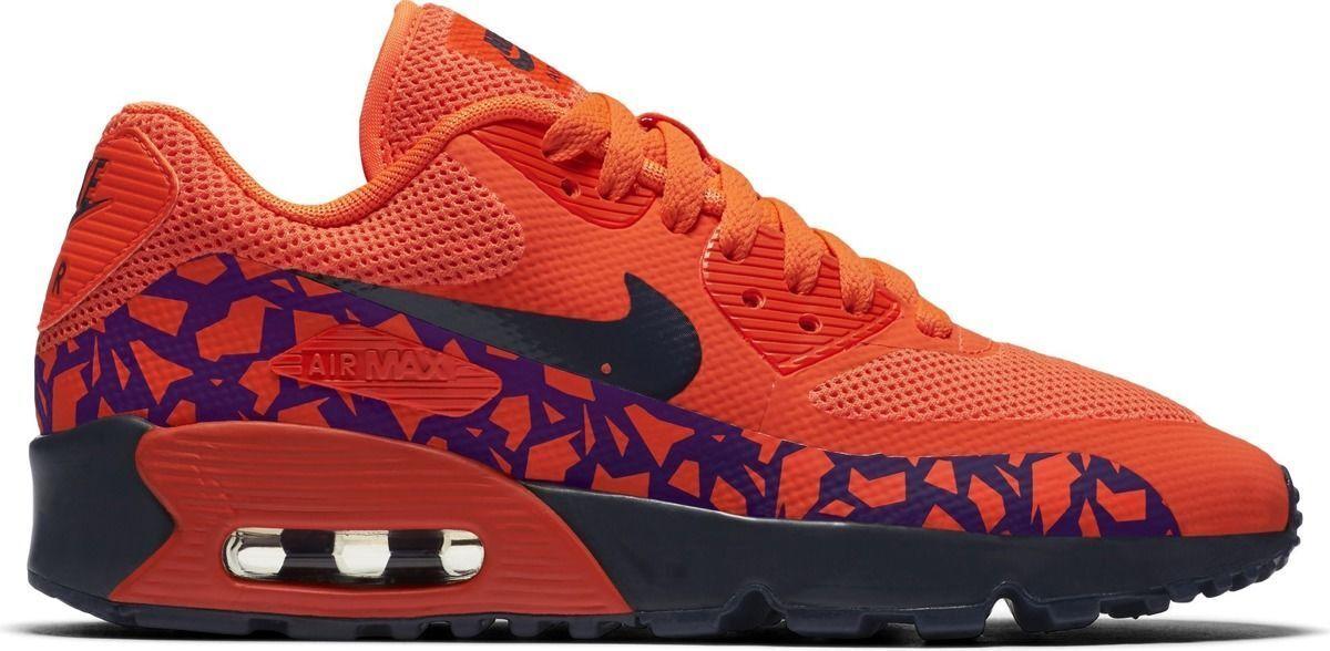 Nike Damen Schuhe AIR MAX 90 FB SETurnschuhe Lifestyle Turnschuhe 852819-800