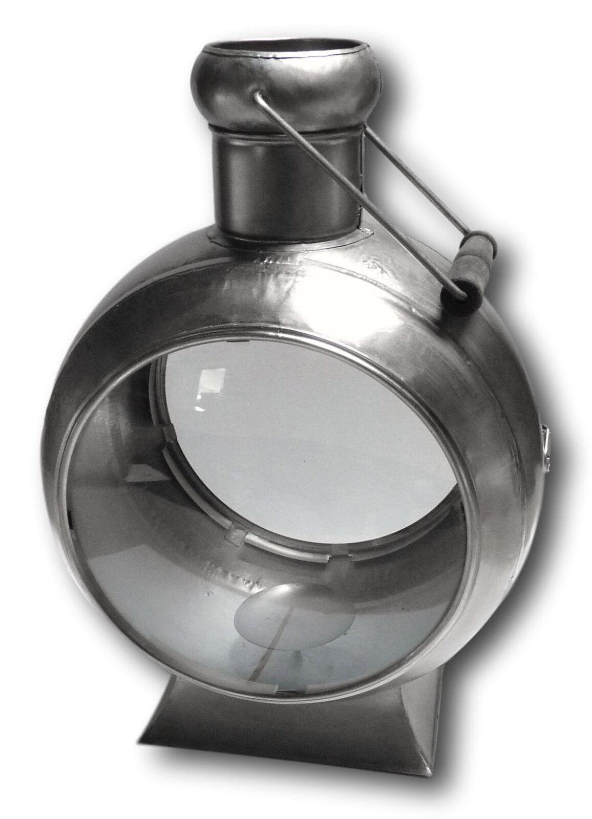 Metall Metall Metall Laterne Windlicht Leuchte Windschutz Kerzenhalter Dekolicht Deko Vintage | Online Outlet Shop  f882ce