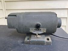 Vintage Sears Craftsman Dunlap Variable Speed Motor 6 Lathe General Purpose
