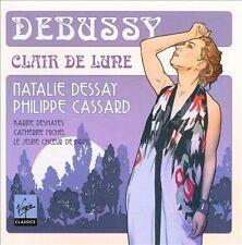 Clair De Lune, New Music