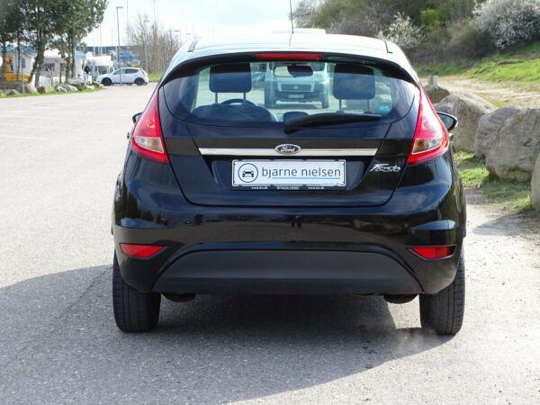 Ford Fiesta 1,4 Titanium - billede 3