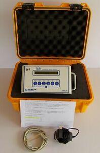Sun Nuclear 1028 Continuous Radon Monitor
