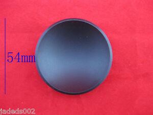 1pcs 54mm Pp Glue Cover Dust Cap Speaker Dome Dust Cover
