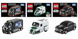 Tomica-Star-Wars-Star-Cars-all-three-sets-Seven-Eleven-Limited-034-Darth-Vader-ad