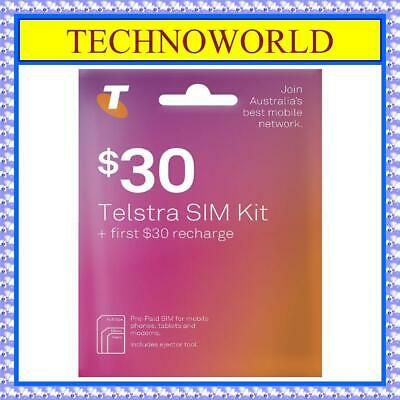 Best Prepaid Phones 2020.Telstra 30 Prepaid Sim Card 4g Expiry May 2020 Trio Fit Std Micro Nano Ebay