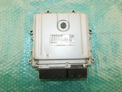 0281012103 VOLVO Engine Control Unit Module 30729826A
