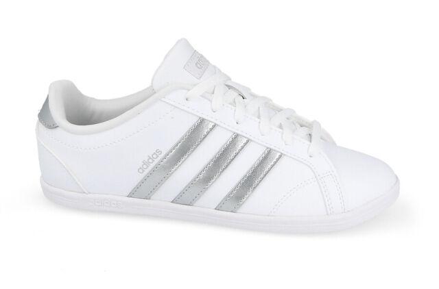 Adidas Coneo Damen Qt Vs Cmo604 Freizeitschuhe Fabrikverkauf