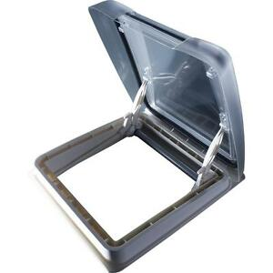 Caravan skylight blind