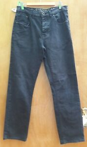 Easy-Noir-Jeans-Taille-30R