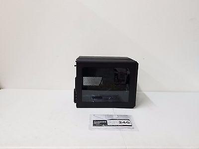 Corsair Carbide Series Air 240 High Airflow MicroATX and Mini-ITX PC Case - Blac
