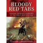 Bloody Red Tabs by Frank Davies (Paperback, 2014)