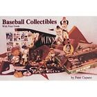 Baseball Collectables by Peter Capano (Paperback, 1989)