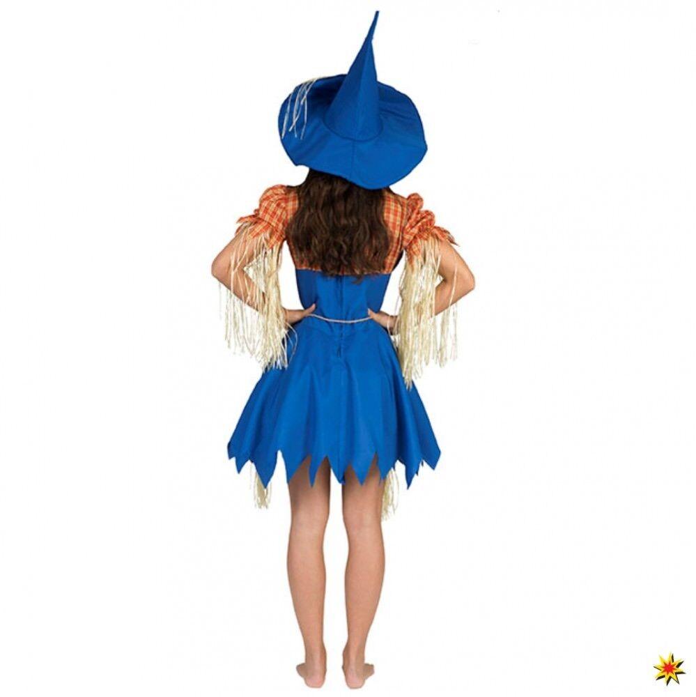 Vogelscheuchen Frau Olivia Gr. 36- 46 Kleid Hut Strohpuppe Mottoparty Mottoparty Mottoparty Garten  | Bestellung willkommen  b5da81