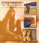 Come to Me/Well Kept Secret/Take Heart by Juice Newton (CD, May-2012, 2 Discs, Beat Goes On)